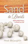 Sand to Pearls by Heidi McLaughlin
