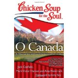 Chicken Soup for the Soul - Oh Canada by Heidi McLaughlin